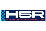 HSR - Historic Sportscar Racing